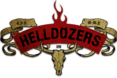 The Helldozers Logo