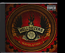 The Helldozers - My Anger